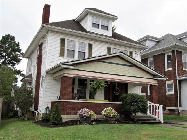 2002 19th Street, Parkersburg, WV 26101 (MLS #4129376) :: The Crockett Team, Howard Hanna