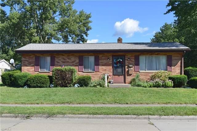 1589 Bronson Road, Akron, OH 44305 (MLS #4129406) :: The Crockett Team, Howard Hanna