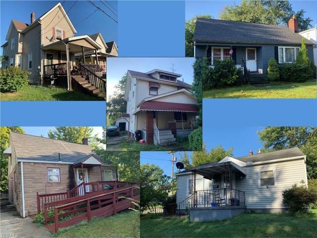 1603 Esther Avenue NE, Canton, OH 44714 (MLS #4129419) :: The Crockett Team, Howard Hanna