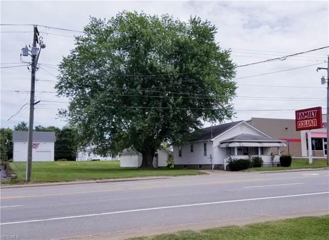 607 Division Street, Parkersburg, WV 26101 (MLS #4129555) :: The Crockett Team, Howard Hanna