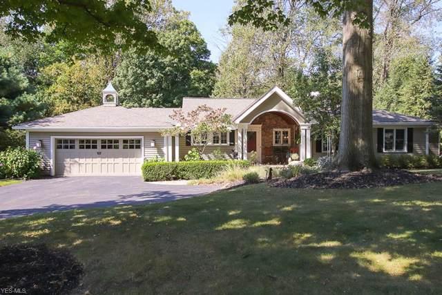 17098 Eastview Drive, Chagrin Falls, OH 44023 (MLS #4129558) :: The Crockett Team, Howard Hanna