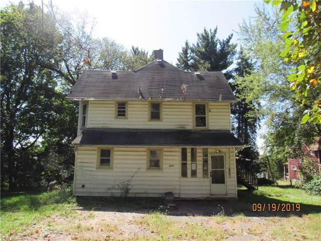 1231 Lawrence Road NE, Canton, OH 44705 (MLS #4129561) :: RE/MAX Edge Realty