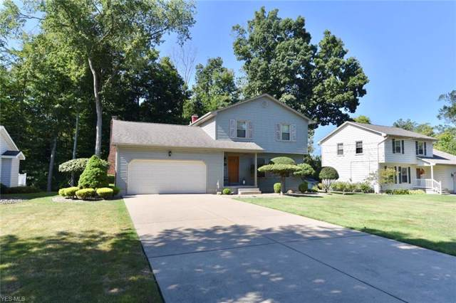 4885 S Warwick Drive S, Canfield, OH 44406 (MLS #4129595) :: RE/MAX Valley Real Estate