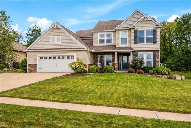 12154 Rimini Avenue NW, Uniontown, OH 44685 (MLS #4129607) :: Tammy Grogan and Associates at Cutler Real Estate
