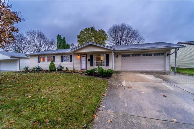 24280 Laing Road, Bedford Heights, OH 44146 (MLS #4129624) :: RE/MAX Trends Realty