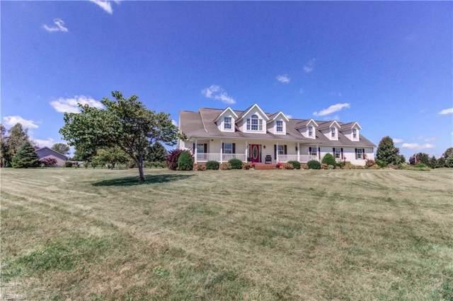 11011 Immel Avenue NE, Hartville, OH 44632 (MLS #4129660) :: RE/MAX Trends Realty