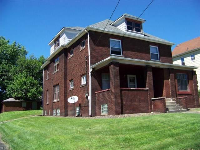 282 Reed Avenue, Campbell, OH 44405 (MLS #4129691) :: The Crockett Team, Howard Hanna