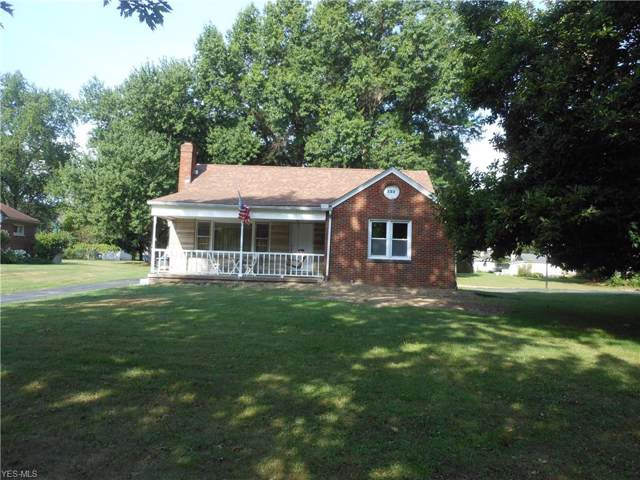 322 S Broad Street, Canfield, OH 44406 (MLS #4129694) :: RE/MAX Edge Realty