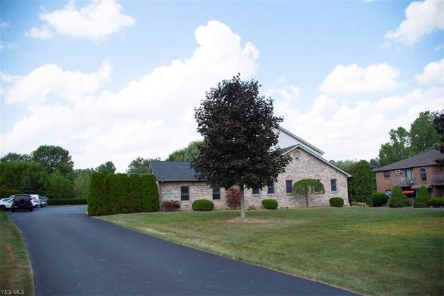 3876 Indian Run Drive #3, Canfield, OH 44406 (MLS #4129712) :: RE/MAX Edge Realty