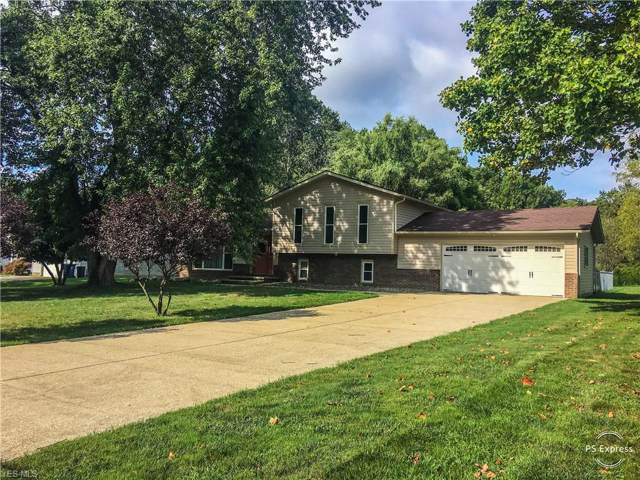 62 Maca Drive, Tallmadge, OH 44278 (MLS #4129716) :: RE/MAX Trends Realty