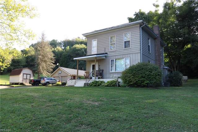 10992 State Route 258 SE, Uhrichsville, OH 44683 (MLS #4129723) :: The Crockett Team, Howard Hanna