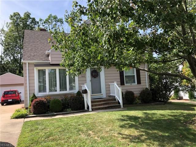 5460 Karen Isle Drive, Willoughby, OH 44094 (MLS #4129758) :: The Crockett Team, Howard Hanna