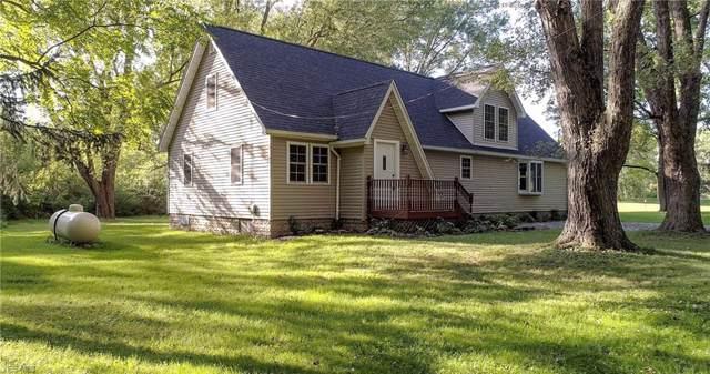 3958 Pricetown Road N, Newton Falls, OH 44444 (MLS #4129777) :: The Crockett Team, Howard Hanna