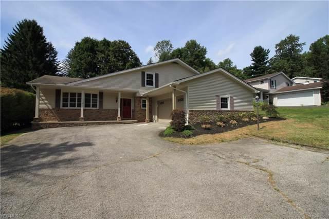 17130 Chillicothe Road, Chagrin Falls, OH 44023 (MLS #4129833) :: The Crockett Team, Howard Hanna