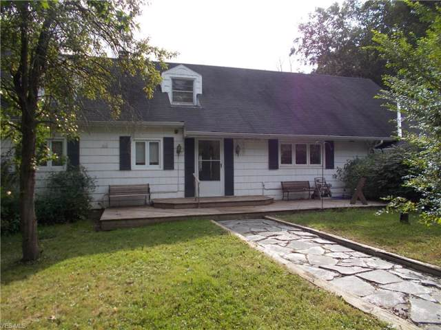 7650 Cope Drive, Bainbridge, OH 44023 (MLS #4129862) :: The Crockett Team, Howard Hanna