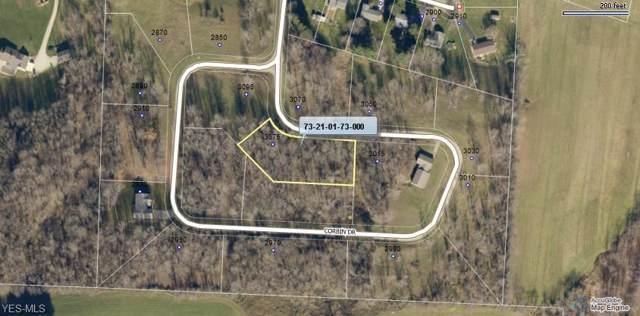 Corbin Drive, Zanesville, OH 43701 (MLS #4129884) :: The Crockett Team, Howard Hanna