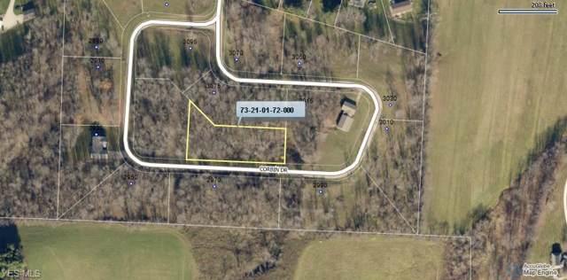 Corbin Drive, Zanesville, OH 43701 (MLS #4129886) :: The Crockett Team, Howard Hanna