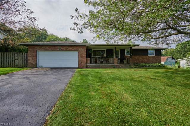 1152 Canyon Street NE, Uniontown, OH 44685 (MLS #4129919) :: Tammy Grogan and Associates at Cutler Real Estate