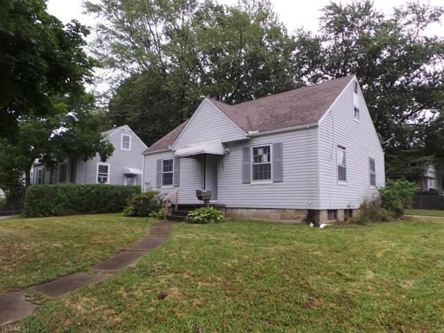 1685 Brown Street, Akron, OH 44301 (MLS #4129940) :: RE/MAX Edge Realty