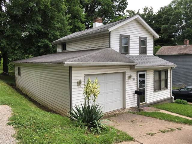 30 Green Street, Zanesville, OH 43701 (MLS #4129972) :: RE/MAX Trends Realty