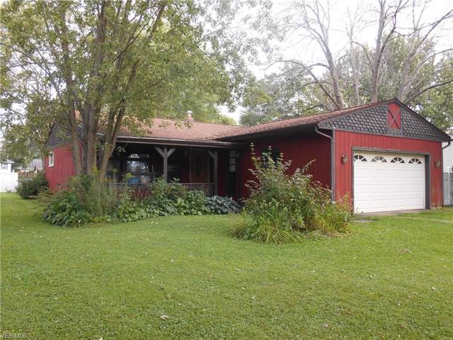 4 Hickory Court, Jefferson, OH 44047 (MLS #4129985) :: RE/MAX Trends Realty