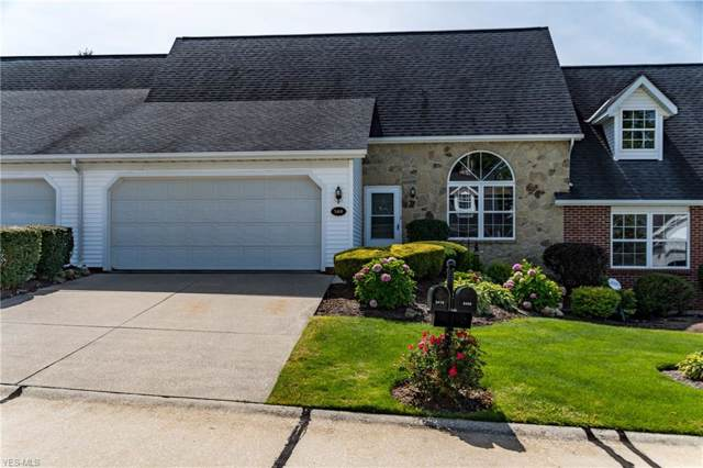 5408 Pebble Creek Lane, Painesville, OH 44077 (MLS #4129999) :: The Crockett Team, Howard Hanna