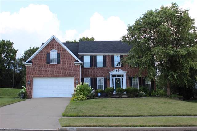 325 52nd Street NW, Canton, OH 44709 (MLS #4130047) :: RE/MAX Trends Realty