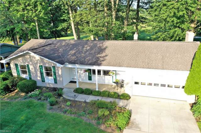 3272 Bancroft Road, Fairlawn, OH 44333 (MLS #4130067) :: RE/MAX Trends Realty