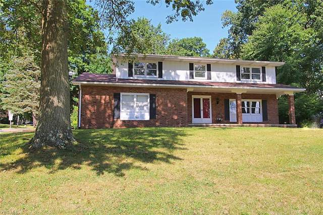 3135 Bancroft Road, Fairlawn, OH 44333 (MLS #4130074) :: RE/MAX Trends Realty