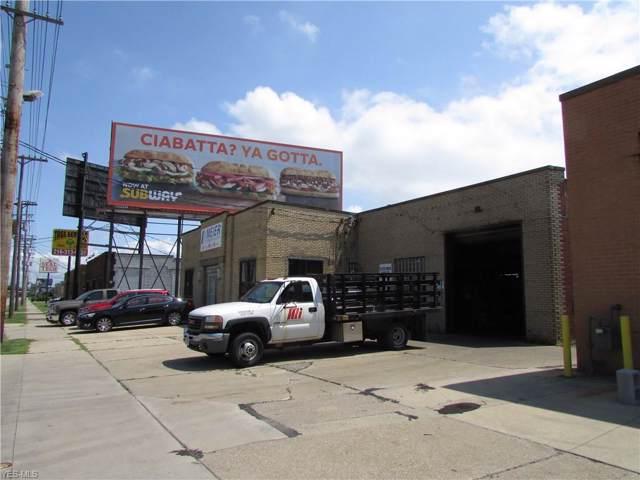 17616 S Waterloo Road, Cleveland, OH 44119 (MLS #4130191) :: The Crockett Team, Howard Hanna