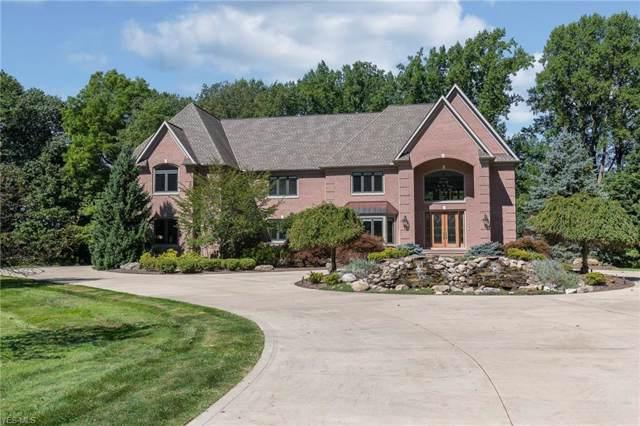 8305 Sanctuary Drive, Kirtland Hills, OH 44060 (MLS #4130243) :: The Crockett Team, Howard Hanna