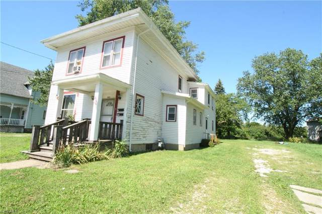 803 Center Street, Ashtabula, OH 44004 (MLS #4130245) :: The Crockett Team, Howard Hanna