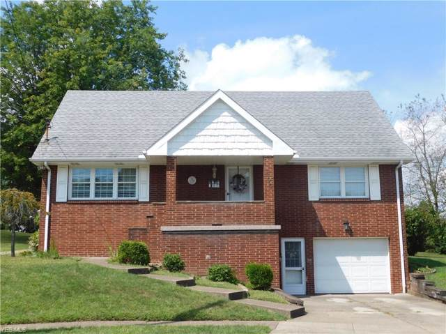105 Darby Court, Weirton, WV 26062 (MLS #4130246) :: The Crockett Team, Howard Hanna