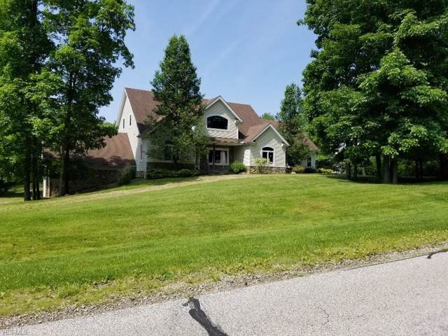 18090 Chanticleer Court, Chagrin Falls, OH 44023 (MLS #4130274) :: RE/MAX Valley Real Estate