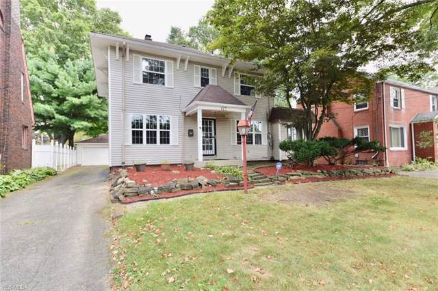 412 W Midlothian Boulevard, Youngstown, OH 44511 (MLS #4130372) :: RE/MAX Valley Real Estate