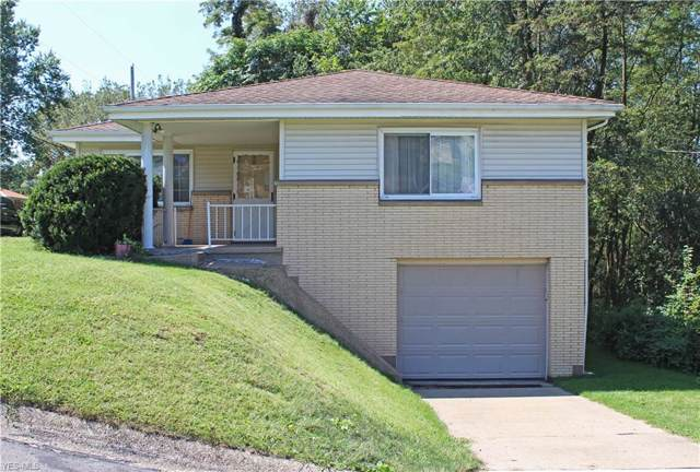 516 Effa Street, Weirton, WV 26062 (MLS #4130379) :: The Crockett Team, Howard Hanna