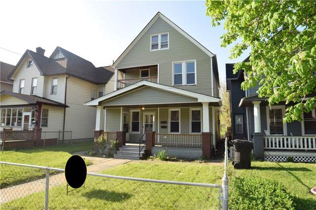 1616 Castle Avenue, Cleveland, OH 44113 (MLS #4130403) :: RE/MAX Edge Realty
