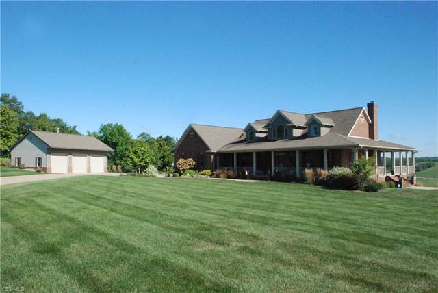 10953 Lower Trail Road NW, Dundee, OH 44624 (MLS #4130439) :: The Crockett Team, Howard Hanna
