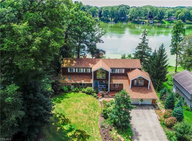 78 East Drive NE, Hartville, OH 44632 (MLS #4130530) :: RE/MAX Trends Realty