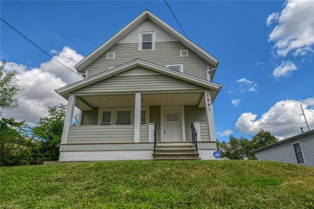 1841 Spade Avenue, Akron, OH 44312 (MLS #4130578) :: RE/MAX Edge Realty