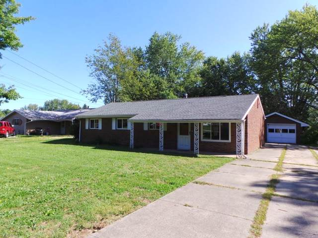 1447 Fairwood Road, Kent, OH 44240 (MLS #4130607) :: RE/MAX Trends Realty