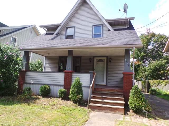 1302 Burkhardt Avenue, Akron, OH 44301 (MLS #4130613) :: RE/MAX Edge Realty