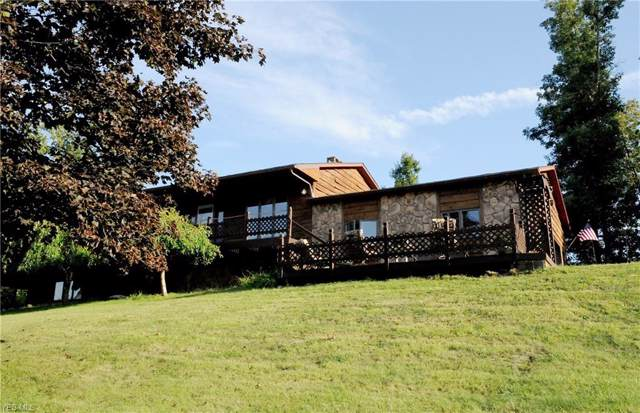 64067 Lovers Lane Road, Cambridge, OH 43725 (MLS #4130644) :: The Crockett Team, Howard Hanna