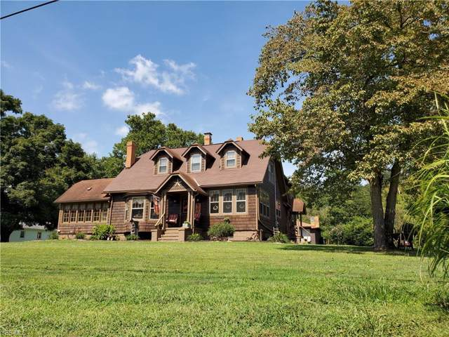 12210 State Route 60, Lowell, OH 45744 (MLS #4130785) :: The Crockett Team, Howard Hanna