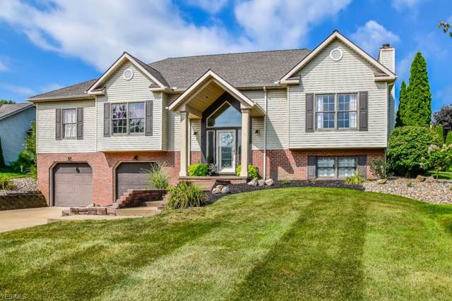 5731 Shallow Creek Avenue, Louisville, OH 44641 (MLS #4130787) :: RE/MAX Edge Realty