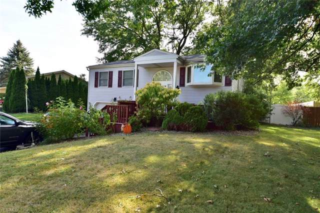 4415 Warwick Drive N, Canfield, OH 44406 (MLS #4130801) :: RE/MAX Valley Real Estate