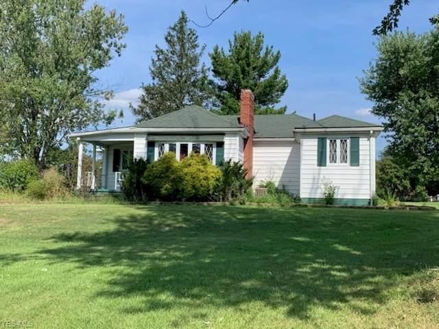 2894 Fernwood Road, Wintersville, OH 43953 (MLS #4130804) :: The Crockett Team, Howard Hanna