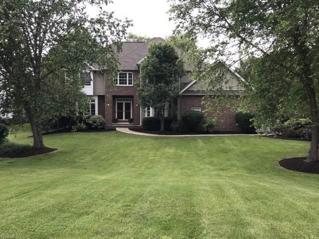 18312 Bayberry Drive, Chagrin Falls, OH 44023 (MLS #4130805) :: The Crockett Team, Howard Hanna