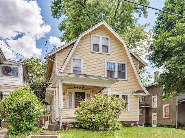 1104 17th Street NW, Canton, OH 44703 (MLS #4130827) :: Tammy Grogan and Associates at Cutler Real Estate