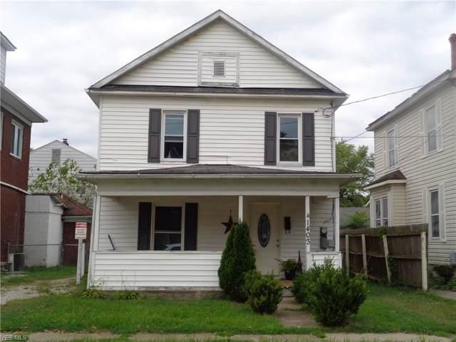 1403 23rd Street, Parkersburg, WV 26101 (MLS #4130950) :: The Crockett Team, Howard Hanna
